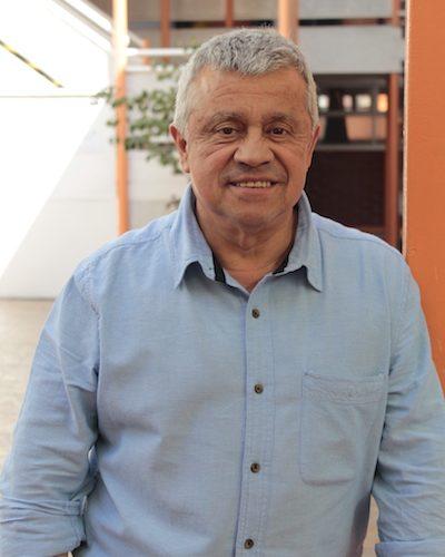 Marco Doren