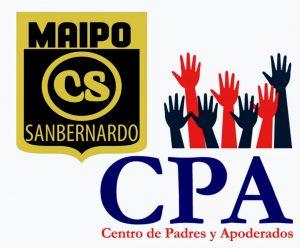 Comunicado CPA (agradecimientos)